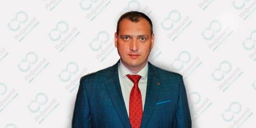 Поздравляем с днем рождения генерального директора компании НПК Инфинити Саида Ахмадова!
